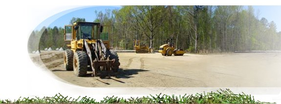 Hydroseeding & Excavation